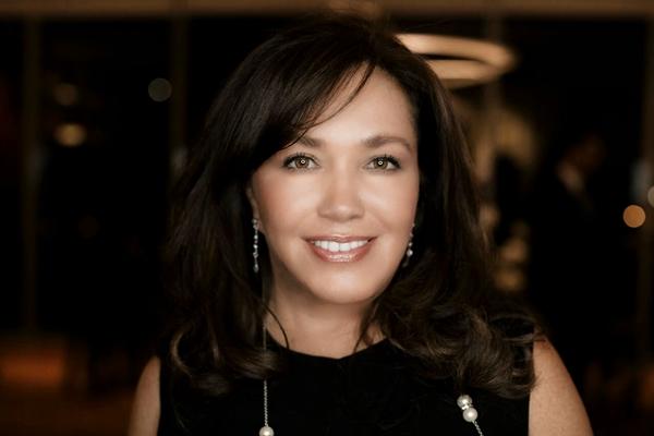 Olga Oro, presidenta de PRORP (Asociación Mexicana de Profesionales de Relaciones Públicas) y CEO de Mex PR Digital