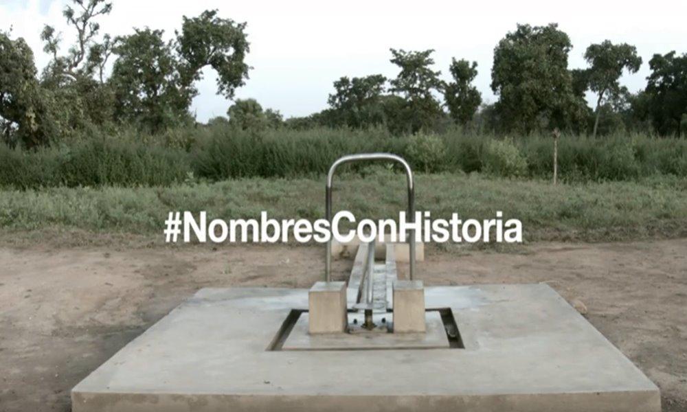 #nombresconhistoria