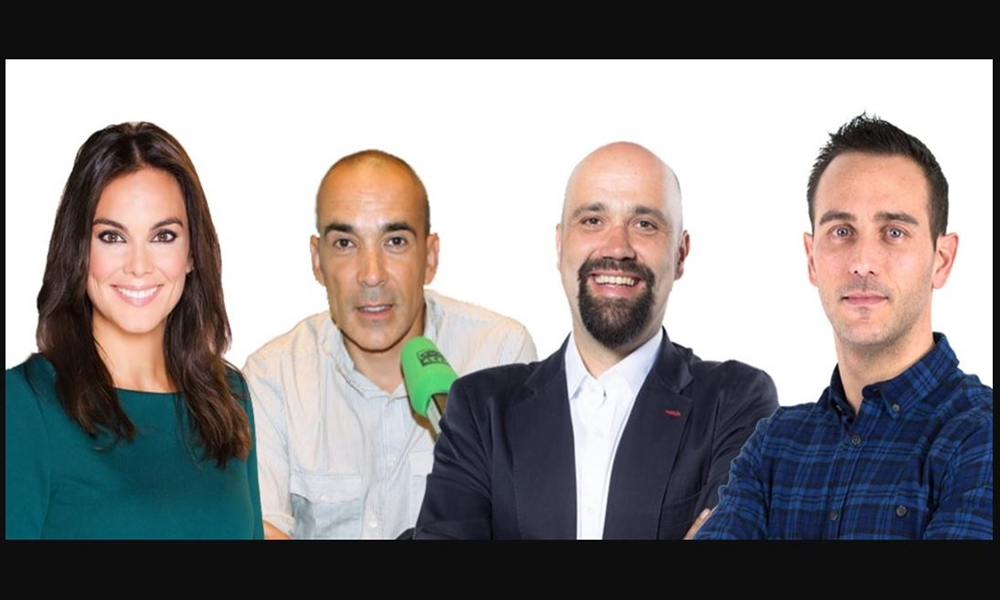 Premios de Periodismo 'Fundación Grupo Norte' contra la Violencia de Género
