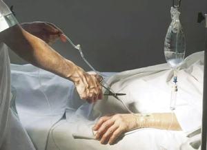 L'Etat intensifie la légalisation de l'euthanasie sur le dos de la crise sanitaire
