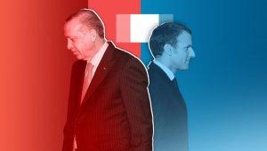 Les relations entre Ankara et Paris sont devenues menaçantes