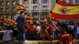 Une nouvelle transition est-elle nécessaire en Espagne?
