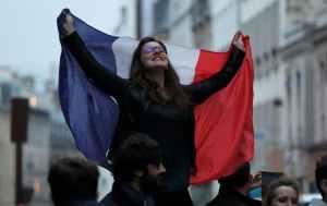 Est-ce que la France arrive à un point final de son Histoire?