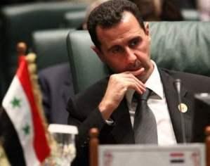 Le monde revient à la vision des «cinq mers» de Al-Assad