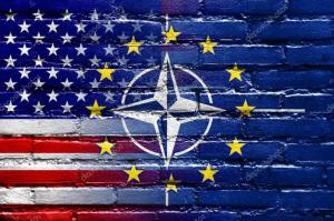 L'Europe, terrain de manœuvre de la stratégie Etats-Unis/Otan