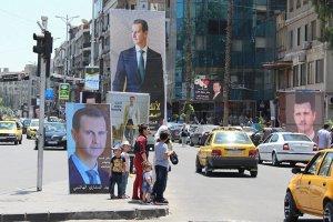 Al-Assad réélu: la Syrie et « l'ancien nouveau monde »