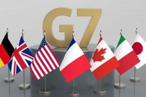 Le G7 s'attaque au projet chinois de la nouvelle Route de la soie