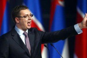 Le président Vucic parvient à consolider le pouvoir en Serbie