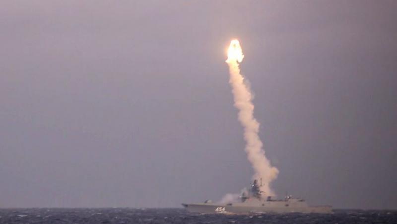 Les capacités uniques des missiles russes Prometei, Sarmat et Tsirkon