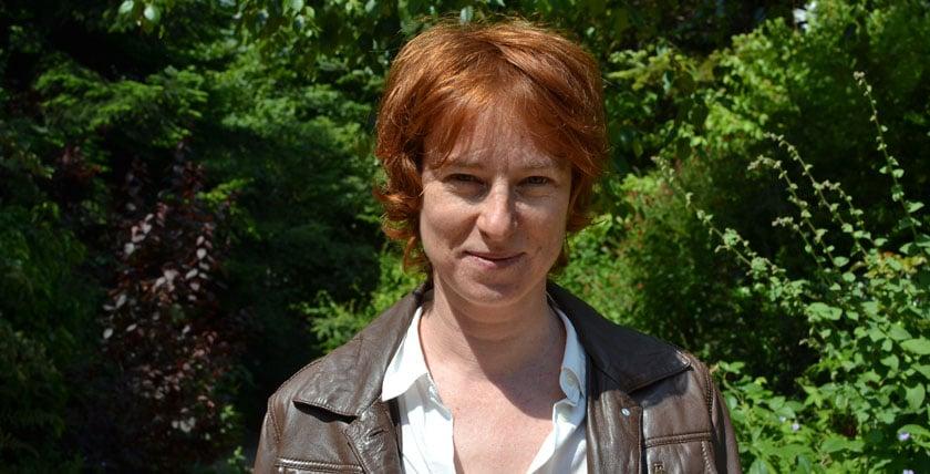 Emmanuelle Veil - L'Observatoire des Médias