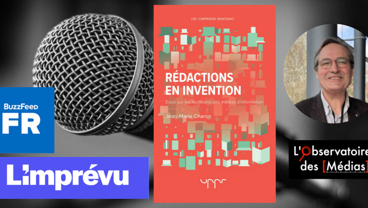 Rédactions en invention