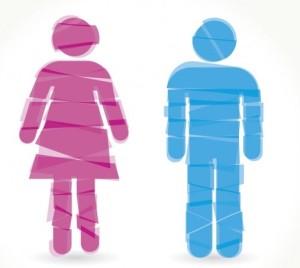 Ha aparecido un concepto equívoco del «género», como producto exclusivo de la cultura, por lo que podría aparecer y desaparecer.