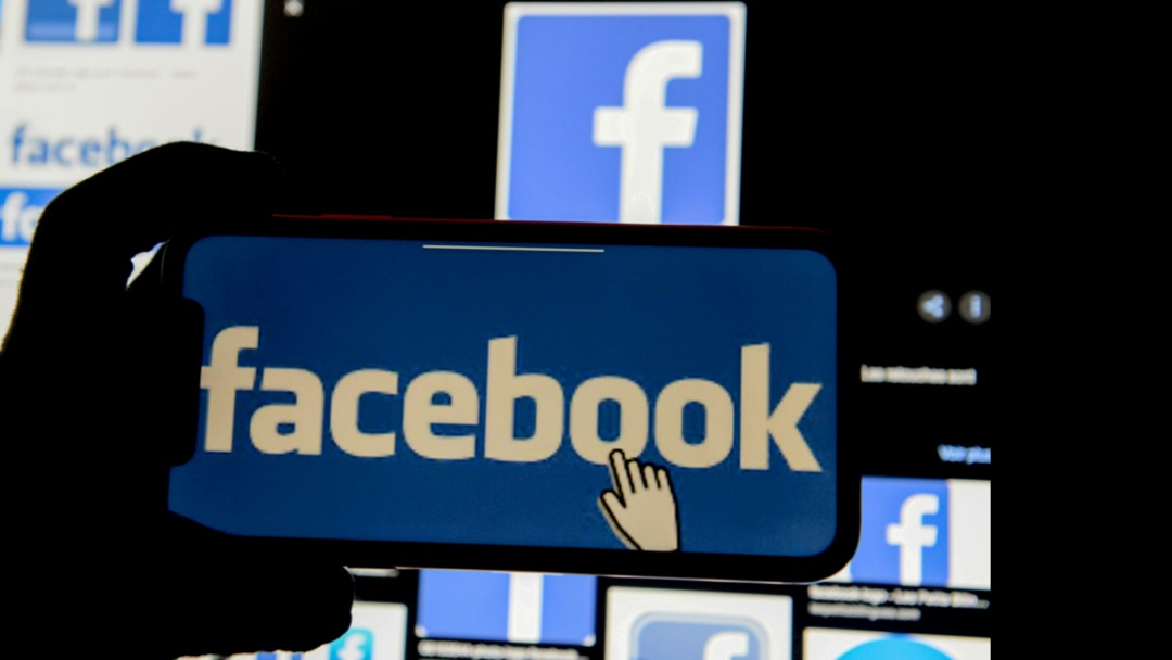 Facebook doubles profit, but sees cooling growth
