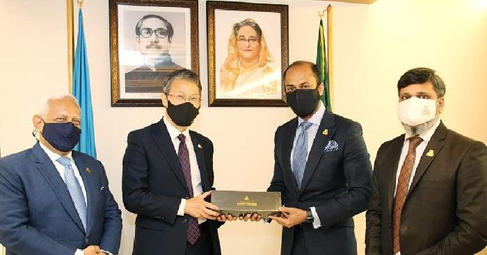 Bangladesh can sign FTA with South Korea after LDC graduation: Envoy