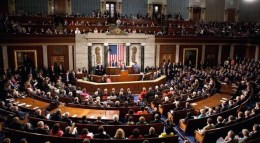 US Congress begins drafting historic .5 trillion spending package