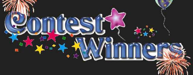 "The winners for more of our recent contests have just been announced! And the winners are… Souleye ""Wildman"" CD: Paulette Zuroff (Tempe, AZ), Joni Chadwell (Erie, PA), Sandy Flemming (Richmond, VA) Nai Palm ""Needlepaw"" CD: Jacquie Rogers […]"