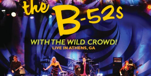 Contest details below With The Wild Crowd! was recorded in the B-52s' hometown of Athens, Georgia in February 2011 at a show that commemorated the band's 34th anniversary of their […]