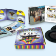 "Magical Mystery Tour will be available in DVD and Blu-ray packages, and in a special 10""x10"" boxed deluxe edition. The deluxe edition includes both the DVD and Blu-ray, as well […]"