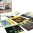 This new release is a new boxed collection of vinyl seven-inch singles. The singles feature replicated original picture sleeve art and the set includes two U.K. releases making their U.S. […]