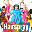 "Hairspray LIVE! Original Soundtrack Of The NBC Television Event is the companion album to NBC's broadcast of ""Hairspray Live!"". The all-star cast features Harvey Fierstein, Jennifer Hudson, Ariana Grande, Kristin Chenoweth, Martin […]"
