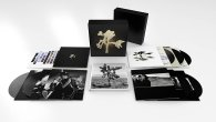 To mark 30 years since the release of U2's fifth studio album The Joshua Tree, an anniversary edition of the iconic album has been released. Alongside the 11-track album, the super deluxe collector's […]