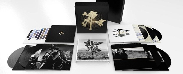 To mark 30 years since the release of U2's fifth studio albumThe Joshua Tree, an anniversary edition of the iconic albumhasbeen released. Alongside the 11-track album, the super deluxe collector's […]