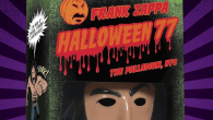By 1977, Frank Zappa's Halloween shows were already the stuff of legends. While the shows began in the late '60s, around 1972, these performances would become annual events, initially in […]