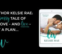Release Boost: Liv by Kelsie Rae
