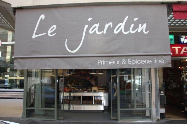 epicerie Jardin delices et merveilles lamodecnous le jardin exterieur