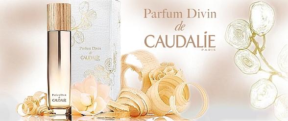 Caudalie Doublement Divine avec Parfum Divin