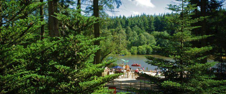 Center Parcs, nature holidays in France