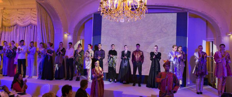 Eleganza – Malaysian Fashion Show (English)