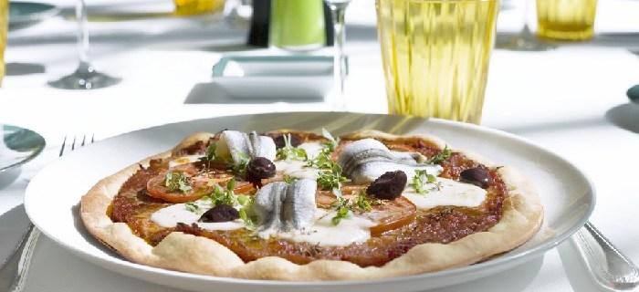 La Boîte à Pizza poursuit sa collaboration avec les chefs étoilés
