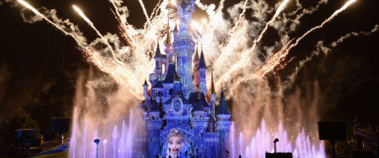 Disneyland Paris lance #toutesdesprincesses