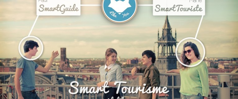 Loi Macron et e-tourisme, la force de Guide Like You ?
