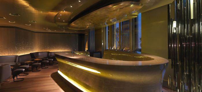 Le bar du Mandarin Oriental Paris lance son « Bar à 8tres »