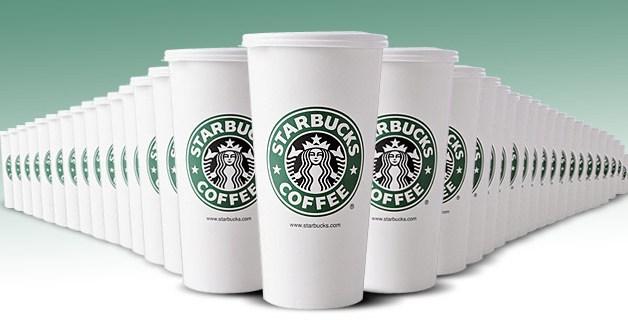 Starbucks – Les Français consommateurs « sociaux » de café