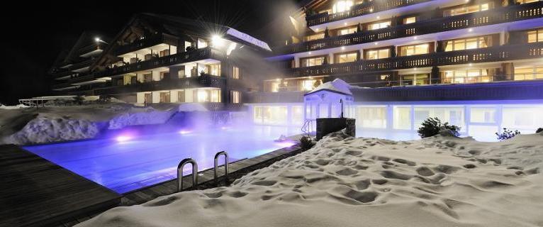 Quoi de neuf à Gstaad ?