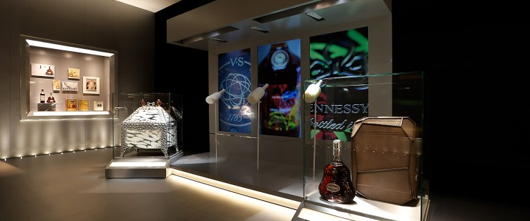 Hennessy inaugure en Chine le Hennessy 250 Tour