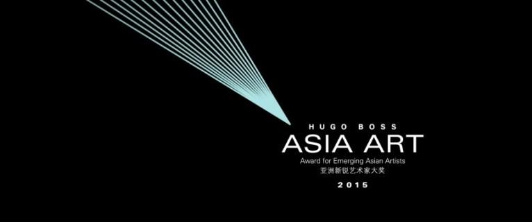 HUGO BOSS ASIA ART 2015