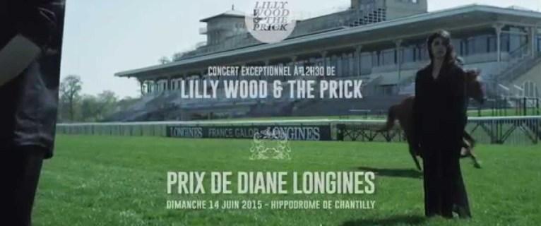 166ème Prix de Diane Longines