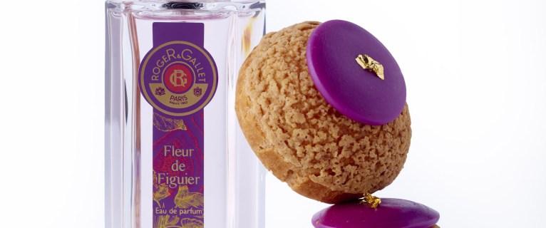 Roger&Gallet : Fleur de Figuier… un bijou de chou…