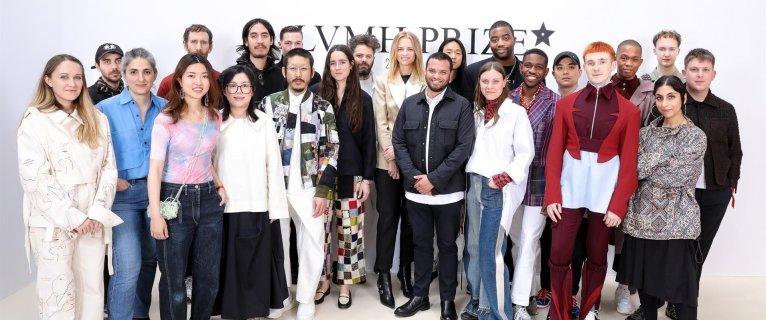 LVMH Prize 2019 – les 20 demi finalistes en lice