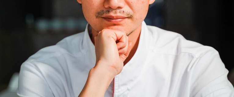 ÉTUDE – Restaurant français par le Chef Keisuke Yamagishi
