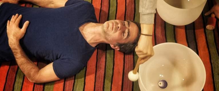 Relaxation Psycho musicale gratuite tous les soirs par Vedacare