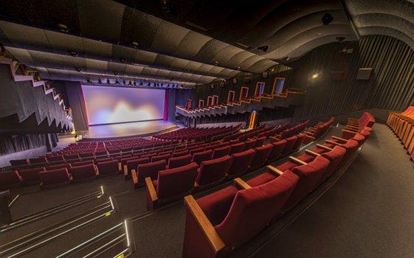 Cinéma Atlas