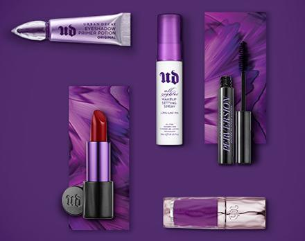 Beaute Obsession-Luxe