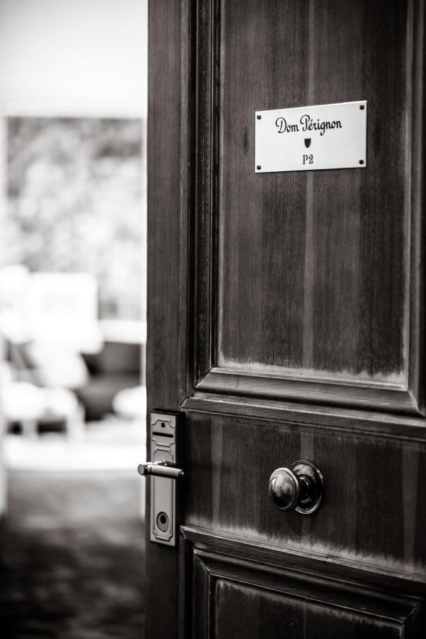 Suite Dom Pérignon – Hôtel de Paris, Monaco