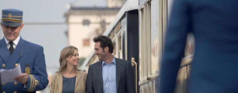 Le Venice Simplon-Orient-Express annonce…