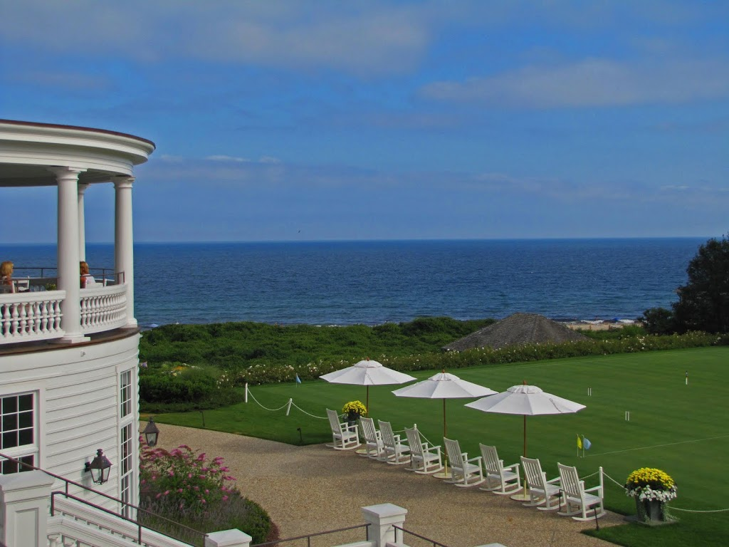 Ocean House Watch Hill Room Rates